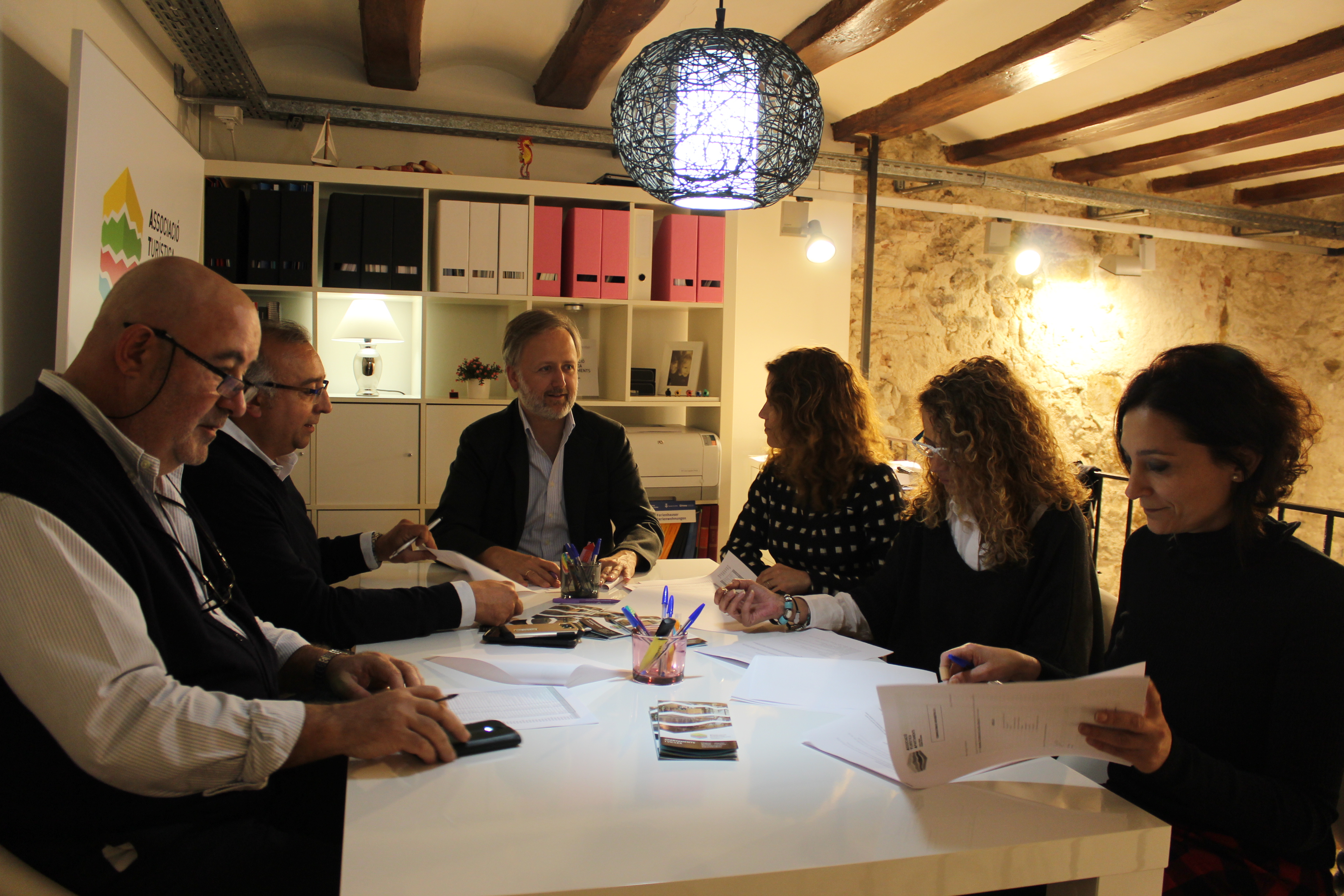 L'ATA valora positivament que la Generalitat hagi acceptat les al.legacions al Decret de Turisme