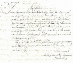 El Document del Mes de l'AMR presenta el cas d'una herència de principis del segle XIX que arribà els tribunals