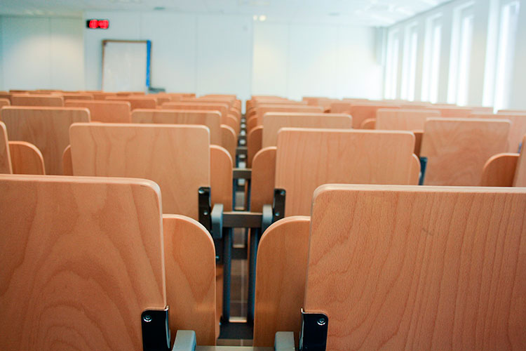 S'obre la inscripció a les proves d'accés a la universitat per a majors de 25, 40 i 45 anys