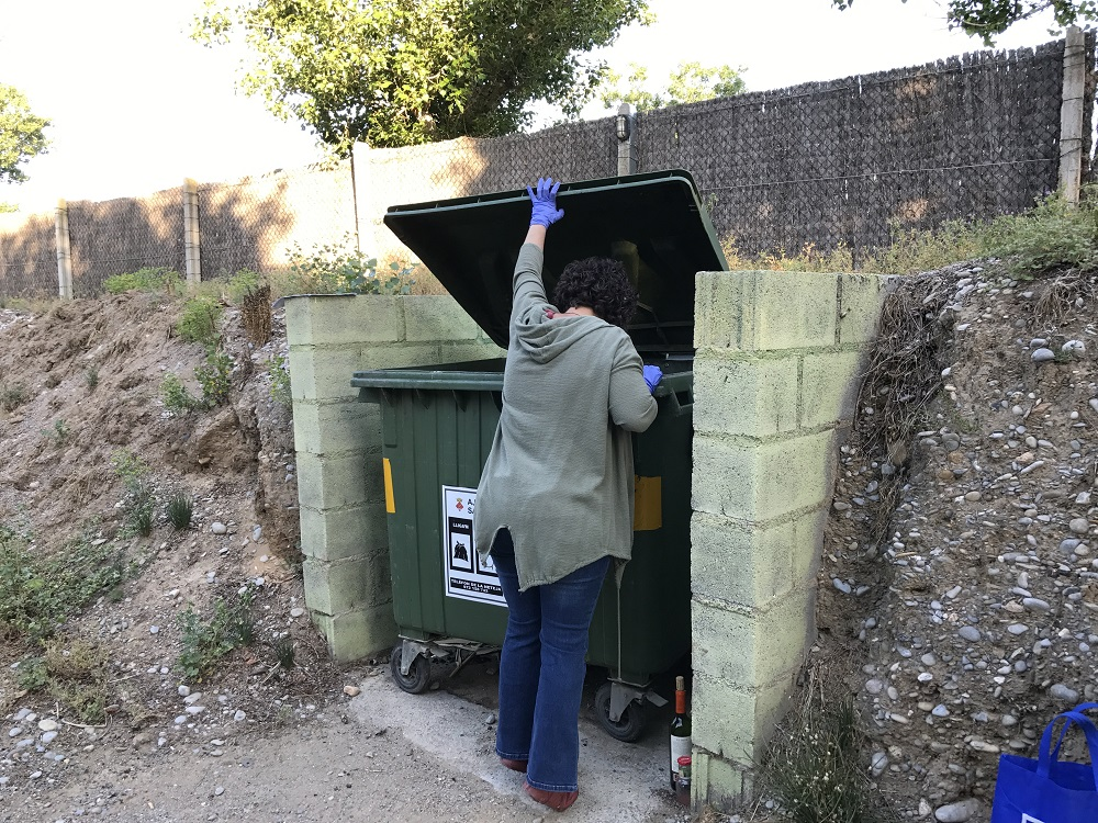 El Consell Comarcal de l'Alt Empordà incorpora una taxa per generació de residus a les seves ordenaces fiscals