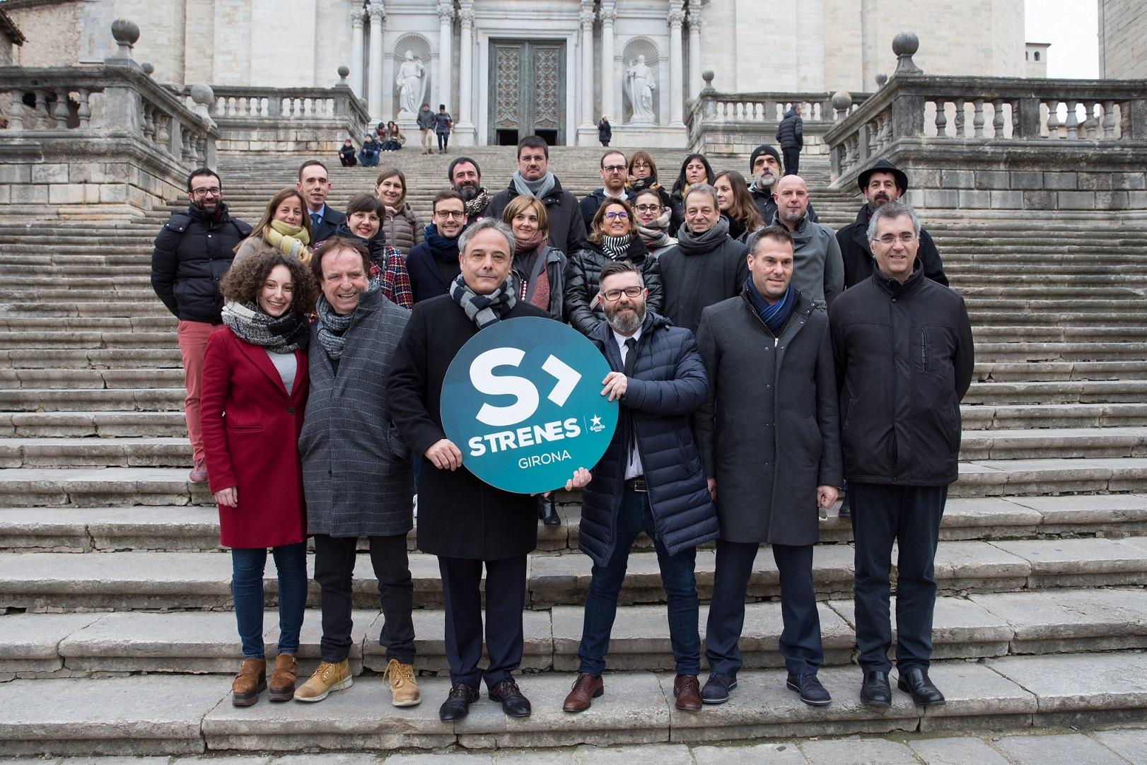 El festival Strenes tornarà situar Girona a l'epicentre del panorama musical català del 24 de març al 30 d'abril