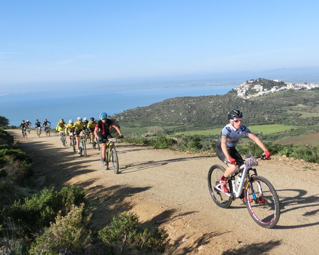 La Bike Marató del Cap de Creus es consolida com un dels referents de les marxes ciclistes gironines