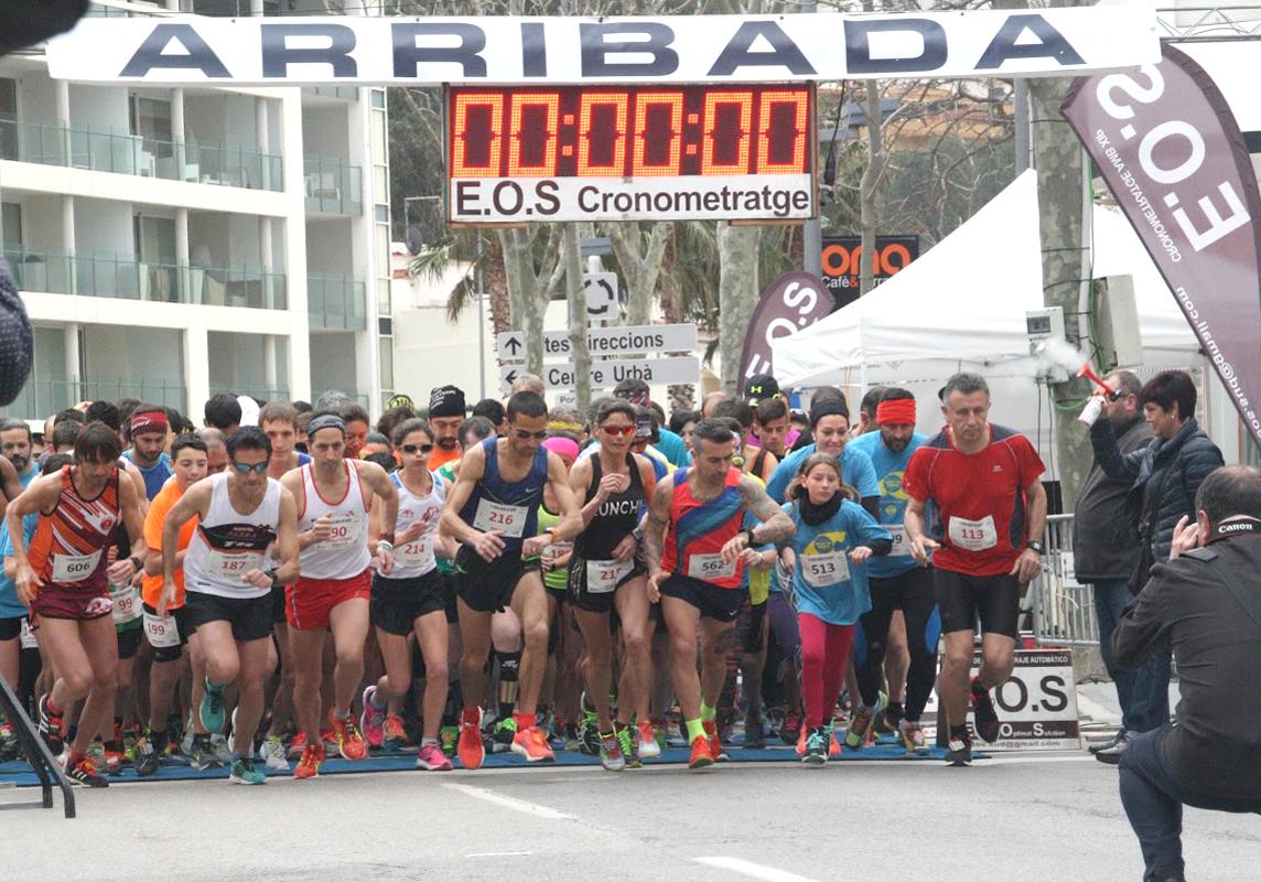 La Cursa Badia de Roses ja arriba als 200 inscrits i enguany ofereix nou recorregut i cursa kids