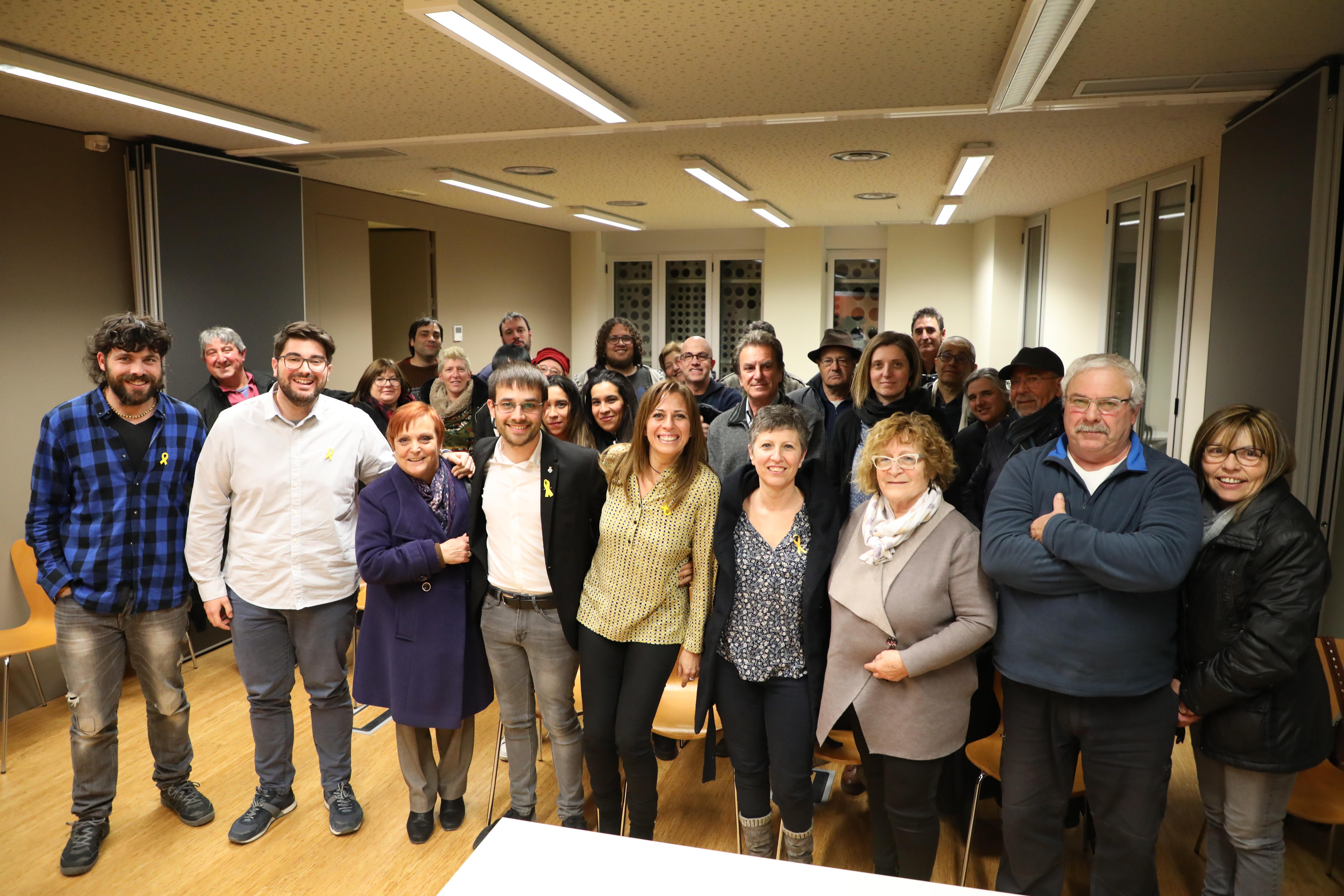 ERC de Roses anuncia que escollirà el seu candidat a l'alcaldia el 21 d'abril