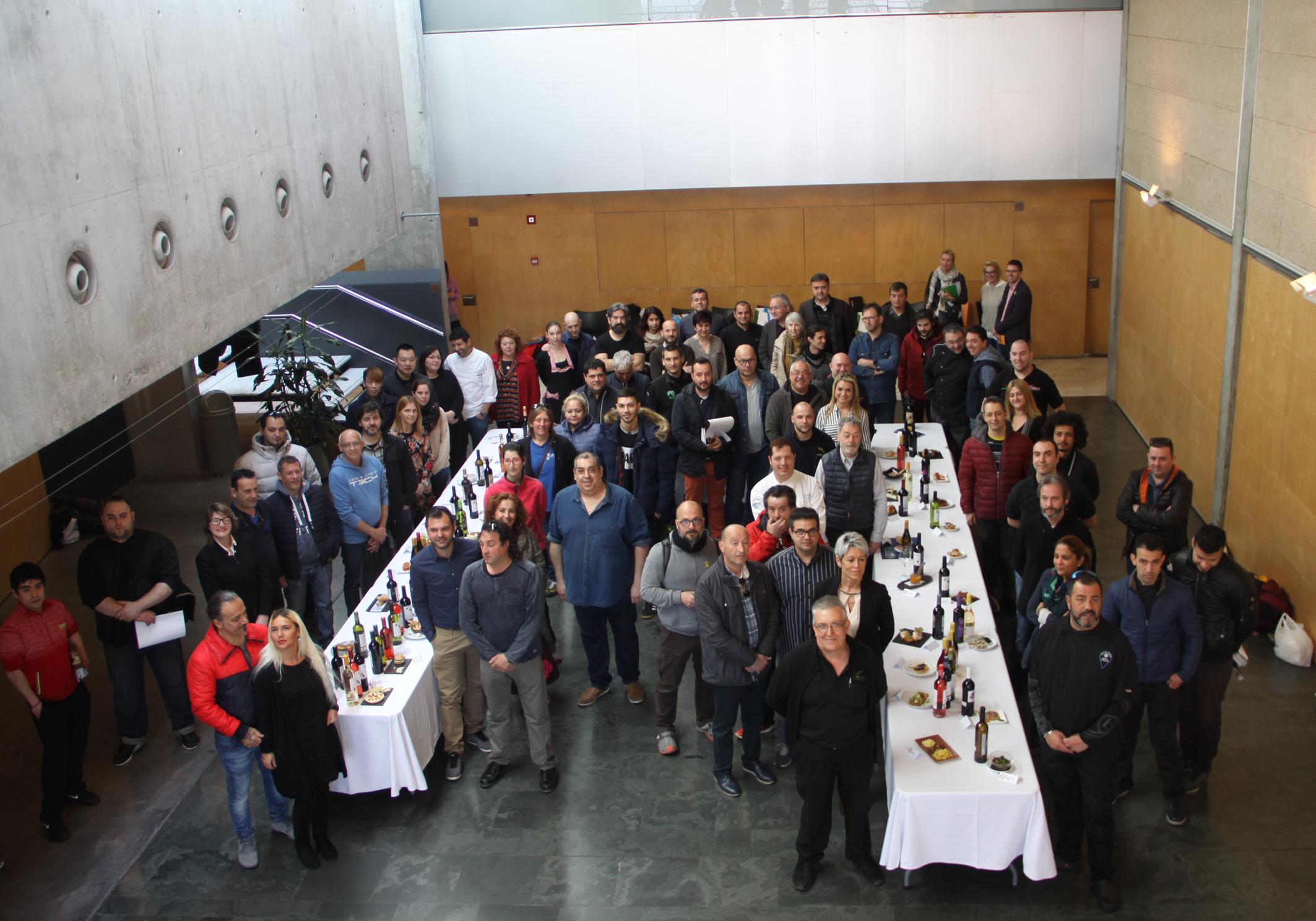 Rècord de participació a la Ruta de les Tapes de Roses, amb 71 establiments adherits