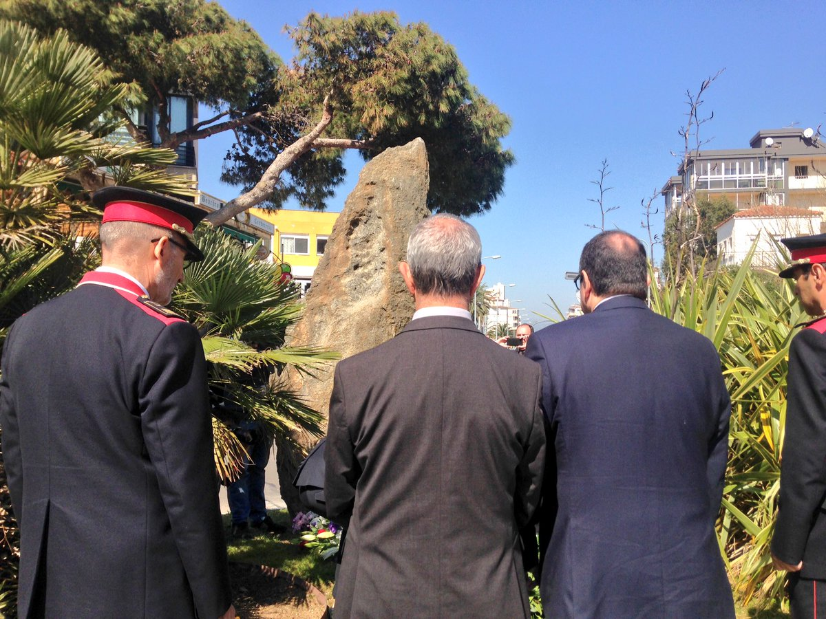 17 anys de la mort de Santos Santamaría