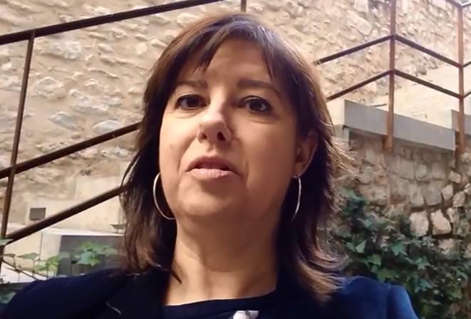 """L'Ajuntament de Girona engega la campanya """"8 dies, 8 mirades"""" per reconèixer el paper de les dones en diversos àmbits socials"""
