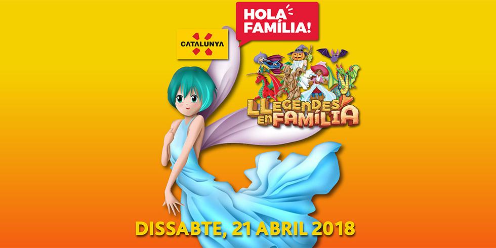 """Roses participa aquest dissabte en l'acció """"CATALUNYA, HOLA FAMÍLIA!"""""""