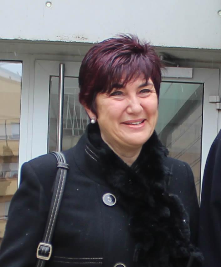 Arxivada la denúncia d'un escolta veí de Roses a l'Alcaldessa Montserrat Mindan