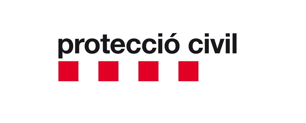 Protecció Civil de la Generalitat alerta davant la previsió de fortes pluges acompanyades de fort vent i mala mar