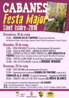 Festa Major de Cabanes.fw