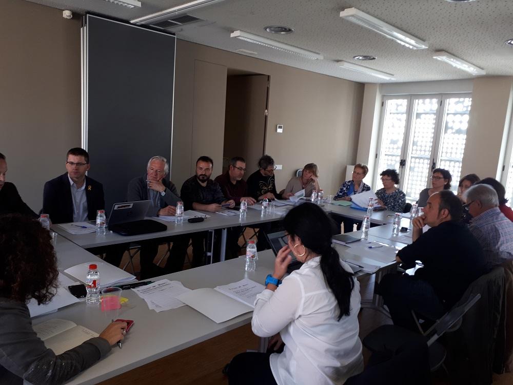 Roses participa en un projecte transfronterer de participació ciutadana impulsat pel Consell Comarcal