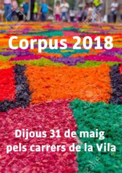 corpus roses 2018
