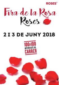 fira de la rosa 2018