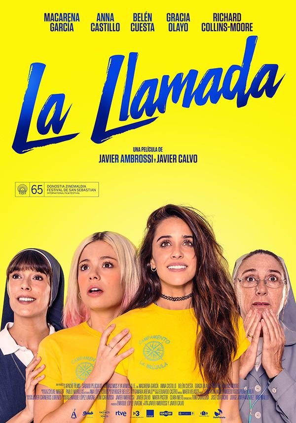 """La pel·lícula """"La Llamada"""" clou el cicle de cinema a la fresca CineCiutadella"""