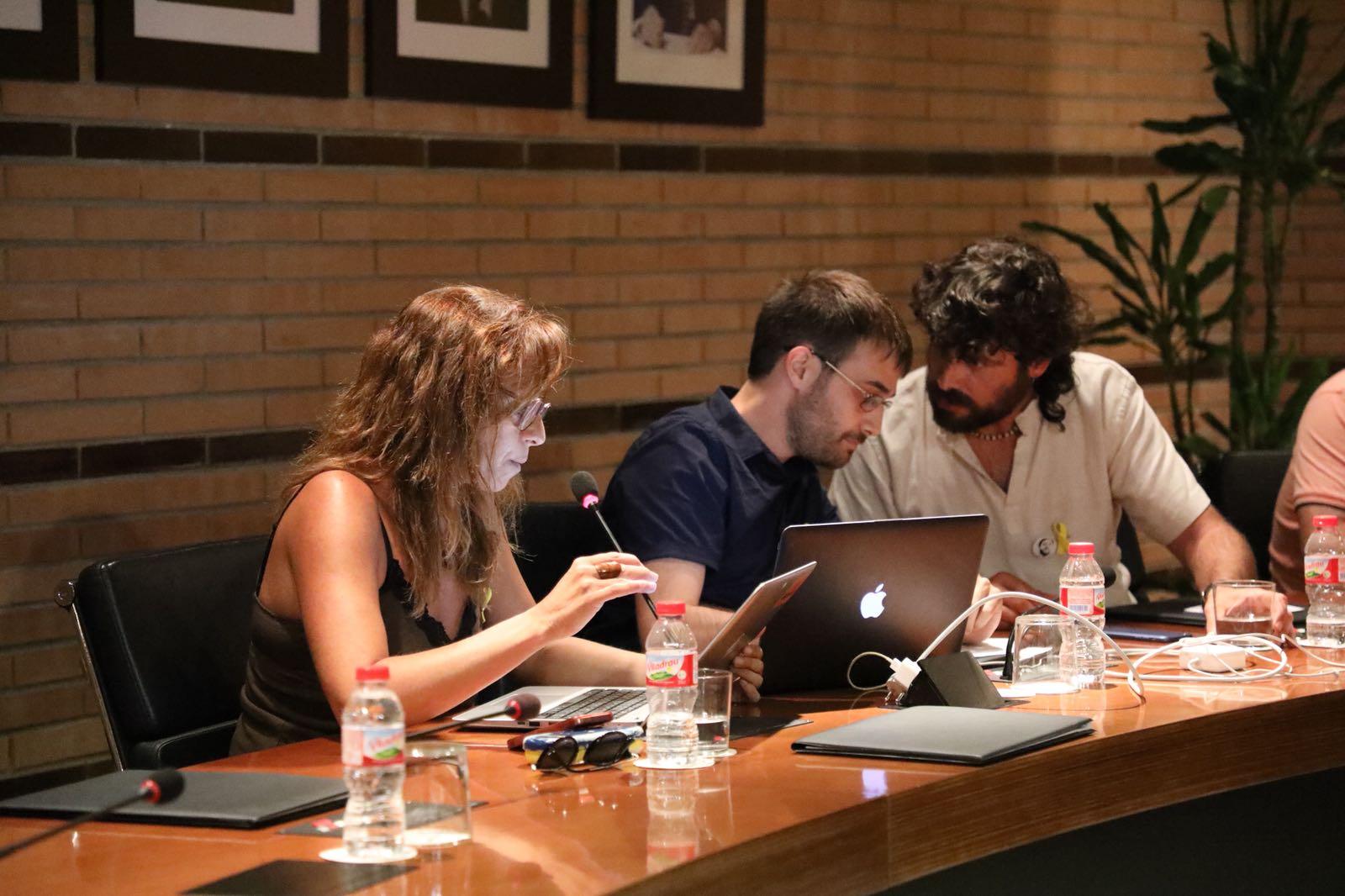 ERC demana al regidor de festes que faci autocrítica pels problemes sorgits a la Festa Major d'enguany