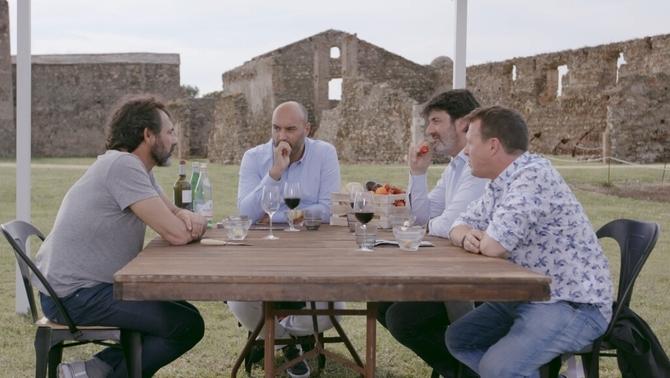 """TV3 emet aquesta nit el programa """"Rols de parella"""" gravat a Roses"""