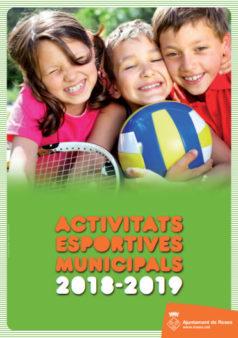 activitats esportives municipals
