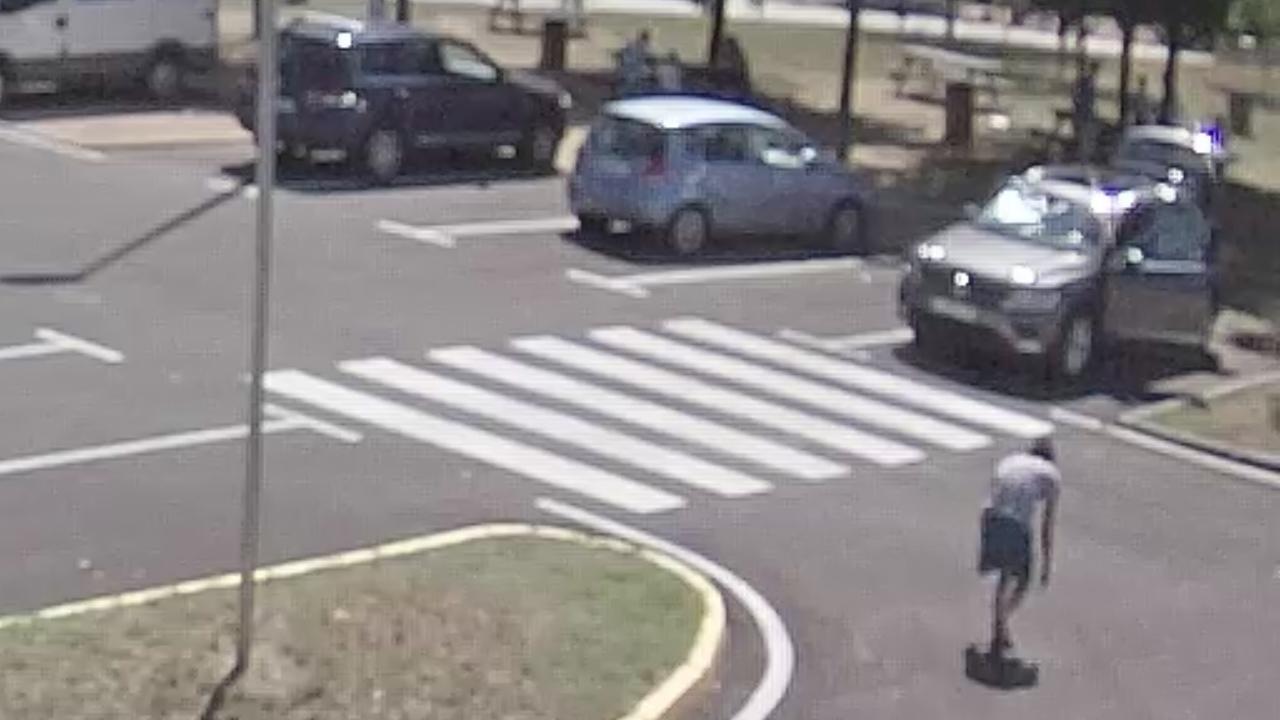 Cop policial contra un grup criminal que actuava a l'autopista AP-7 des de la Jonquera fins a Tarragona i cometia furts a turistes