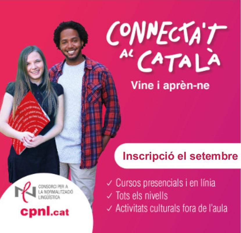 A partir del proper curs 2018-2019, nous cursos trimestrals a l'Oficina de Català de Roses