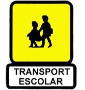 Obertes les inscripcions per al servei de transport escolar del curs 2018-2019