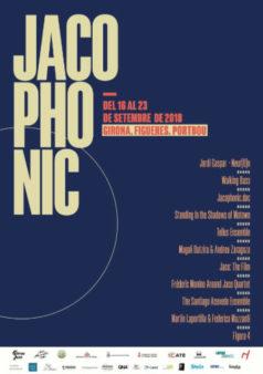 Festival Jacophonic