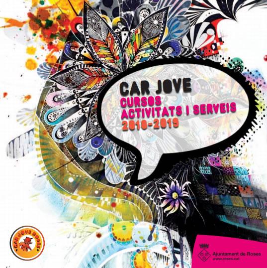 El CAR JOVE de Roses estrena activitats aquest nou curs