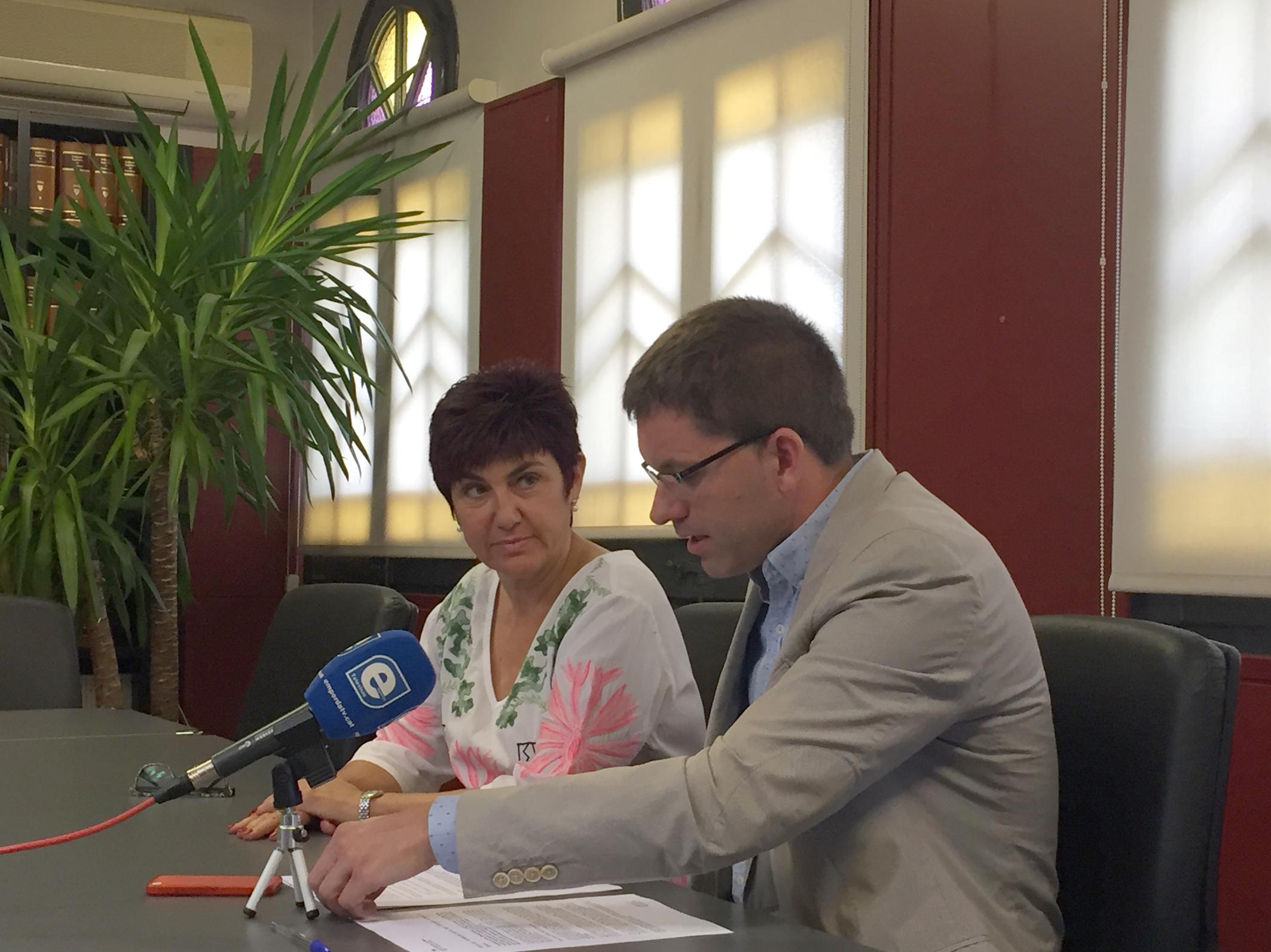 El ple municipal de Roses va aprovar ahir les Ordenances Fiscals per a l'exercici 2019