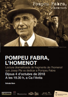 any pompeu fabra a roses