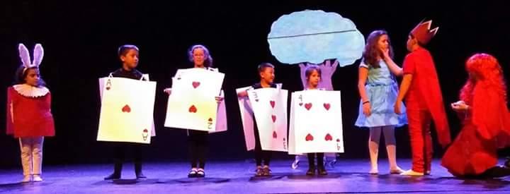Arrenca una nova temporada de Teatre Infantil a Roses