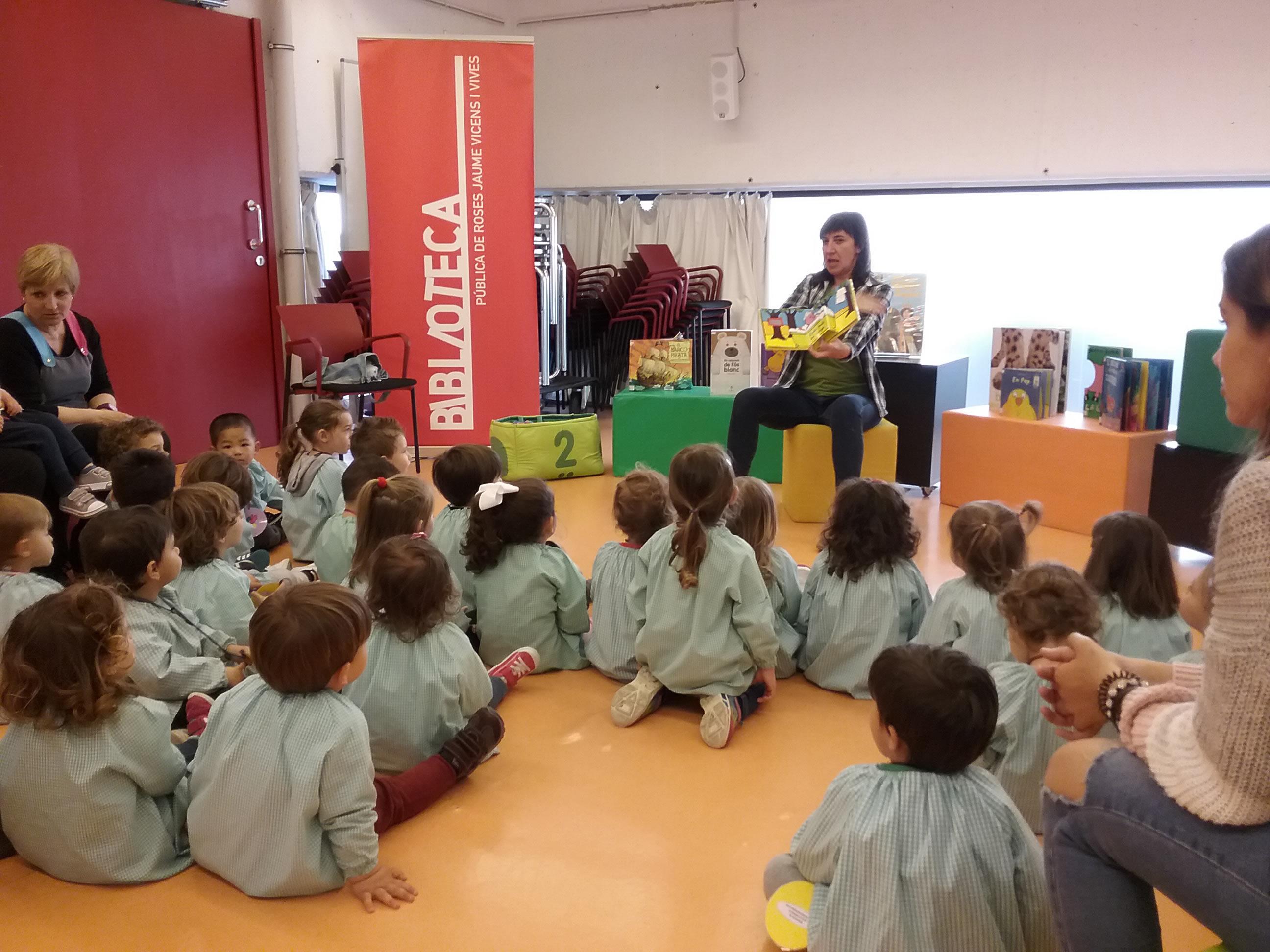 L'Ajuntament ofereix més de 120 activitats educatives complementàries a escoles i instituts de Roses