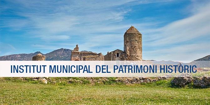 Les candidatures per formar part de l'Institut Municipal del Patrimoni Històric de Roses, obertes fins al 26 d'octubre