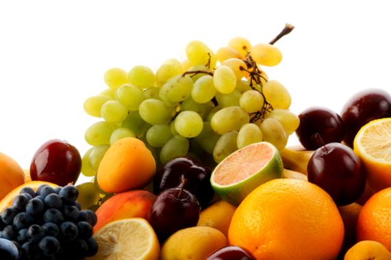 Menjar fruita fora de temporada podria ser perjudicial per a la salut