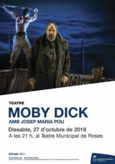 teatrte a roses mobi dick
