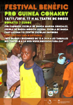 festival benefic a roses