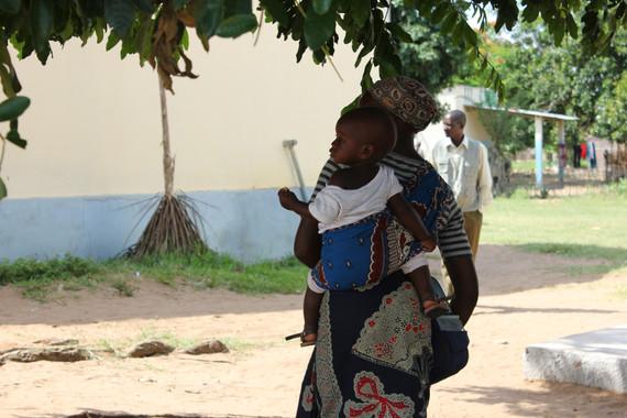 Com reduir les morts infantils en països de renda baixa