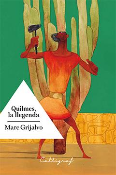 Marc Grijalvo presenta a Ca l'Anita la seva darrera novel·la, basada en el rebel poble andí de Quilmes