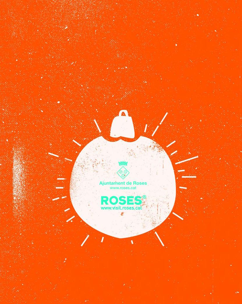 Roses celebra el Nadal amb activitats per a petits i grans