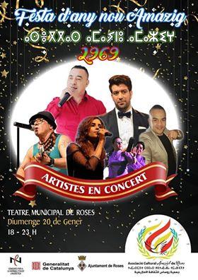 Festa d'any nou Amazig