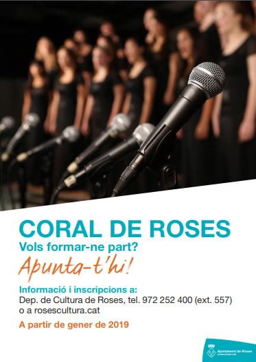 Coral de Roses