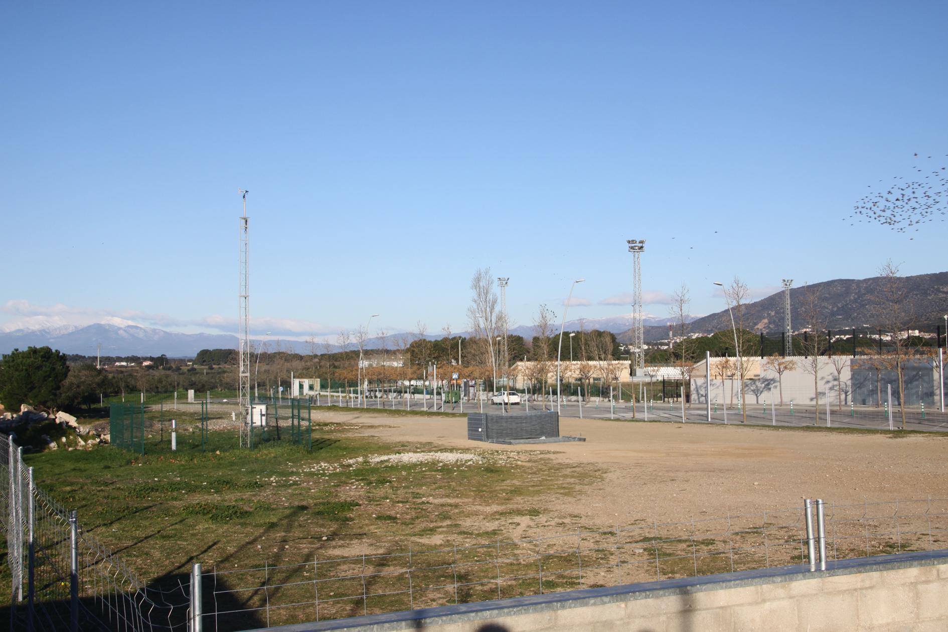 Roses tindrà una nova pista de bàsquet, 10 pistes de petanca i la reconversió d'una pista de patinatge