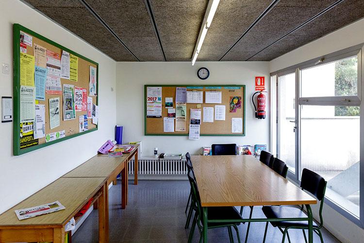 Convocades oposicions a 5.005 places de cossos docents