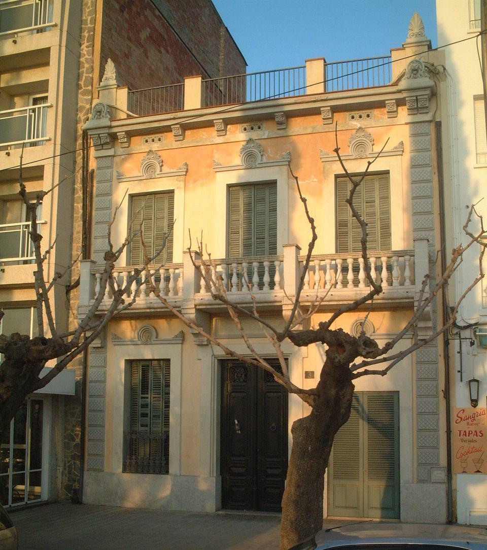 L'Ajuntament de Roses compra la casa Rahola Berga i la destinarà a Arxiu Municipal