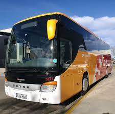 Accident d'un autobús que realitzava el transport escolar a Empuriabrava