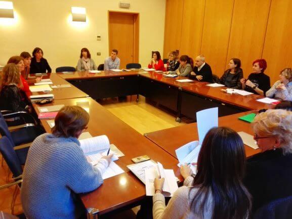 El Consell impulsa la Taula Comarcal de Maltractaments a les persones grans de l'Alt Empordà