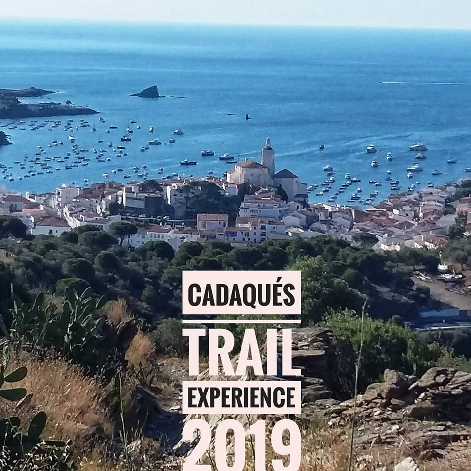 Cadaqués Trail Experience