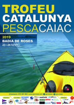 Pesca Kayac Baixa