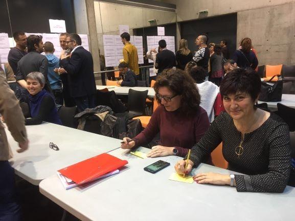 El Consell Comarcal impulsa una jornada participativa per a la revisió del Pla Estratègic de desenvolupament econòmic de l'Alt Empordà