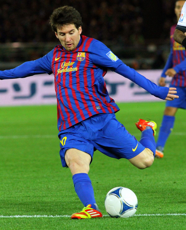 La Generalitat de Catalunya concedeix la Creu de Sant Jordi al capità del Barça, Leo Messi entre altres personalitats