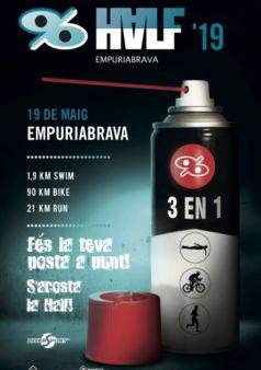HALF 2019 a Empuriabrava